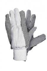 Gloves knitted 10K101 Article 24003