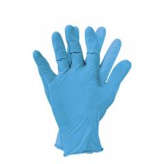 Gloves nitrile 50 couples Article 62003