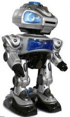 "Интерактивный робот ""Электрон"""