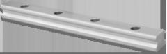 Rail linear