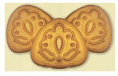 Anniversary Children's Dobry cookies relish