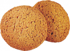 Oatmeal Cookies Dobry relish