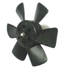 Вентилятор основного радиатора 2.5TDI 111кв