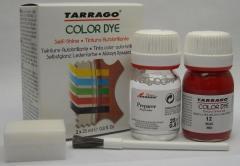 Глянцевая краска Tarrago Dyes color dye double