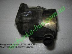 Вакуумный насос 1.9DCI  Renault Master  98-10
