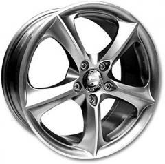 Диск колесный  R13 Renault Symbol  02-06