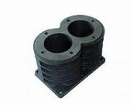 Block of K-24.01.00.004 cylinders