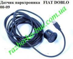 Датчик парктроника Fiat Doblò 00-09