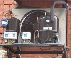 Хладилни компресори