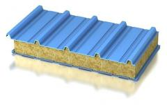 Roofing sendvich-panels!