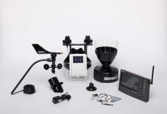 Automatic meteorological stations of Davis Instruments Vantage Pro 2 Plus