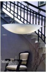 Светильник подвесной MD9650-6  Е27 *4*60вт