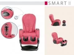 Action! Chair massage Smart 2 + gif