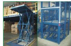 Hydraulic elevators