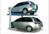 Lifting equipment automobile