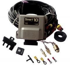Контроллеры впрыска газа LOGO SMART 10