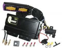 Контроллер впрыска газа Q-power