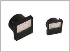 EV 0200 voltmeters