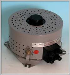 """Автотрансформатори типу ЛАТР-1,25 і ЛАТР-2,5 """"І"""" з цифровим індикатором"""