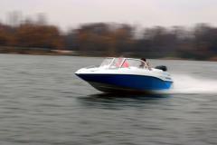 "Катер моторный ""Aqua Marine 420"