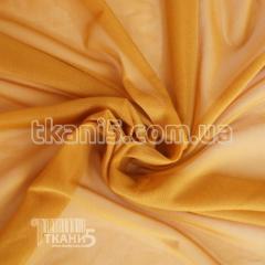 Grid streych (mustard)