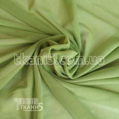 Grid streych (green)