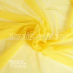 Grid streych (yellow)