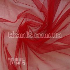 Grid streych (red)