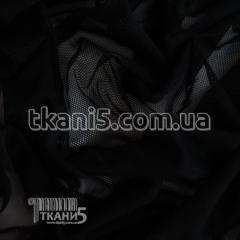 Grid streych (black)