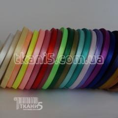 Ткань Атласные ленты ( 6 мм )