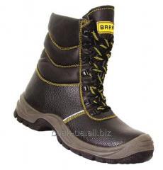 Обувь рабочая защитная (утепленная) мод. 8502 S3