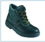 Footwear worker protective fashions. 8212 S3