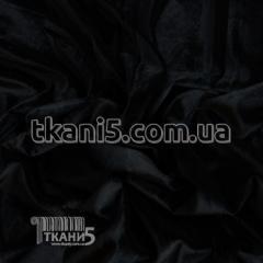 Velvet (black)