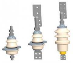 Вводы низковольтные для трансформаторов