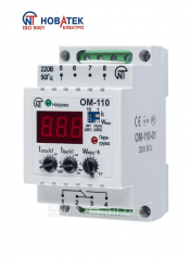 The relay power constraints OM-110