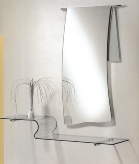 Mirror (Mirror and product from glass, Wall