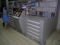 Оборудование торговое 0002