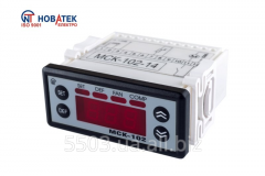 Controller MCK-102-14-temperature devices