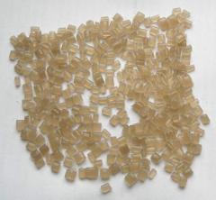 Вторичная гранула ПЭВД