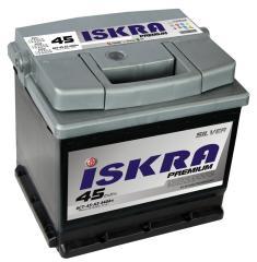 Batteries accumulator 6 St - 45az 440A