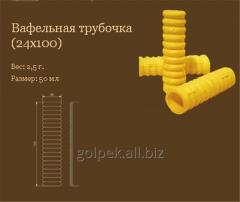 Wafer rolls 24x100