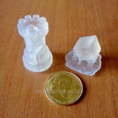 Печать на 3D принтере ---