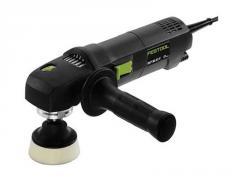 Polishing Festool RAP 80.02 E machine