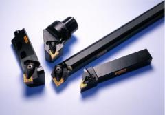 The cutting Sandvik coromant Dormer Seco tools