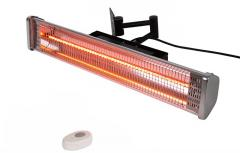 Electric infrared heater of Enders