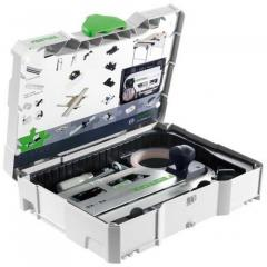 Equipment set to tires guides Festool FS-SYS/2