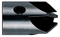 Mounted Heller vertical drill