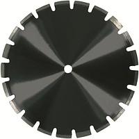 Detachable disk on Extreme Cut asphalt Heller
