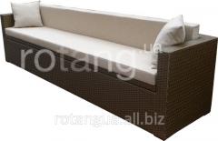 Мебель плетеная из ротанга