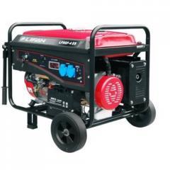LIFAN LF6GF-4ES generator
